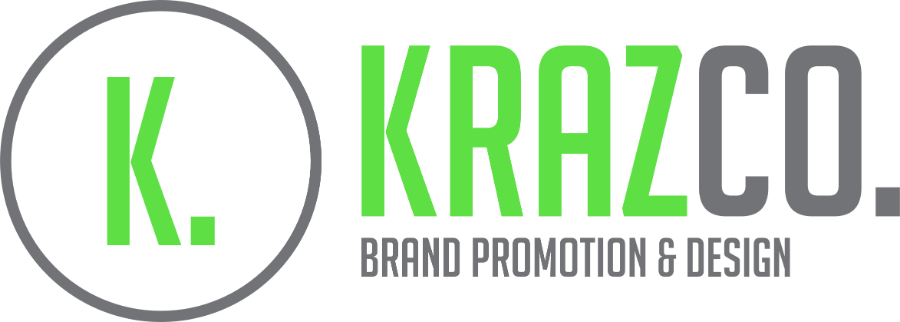KRAZ Co.  Brand Promotion & Design